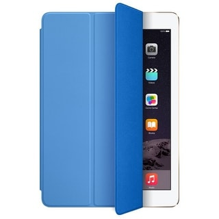 Original Apple Smart Cover for Apple iPad Air/Air 2 (Blue)