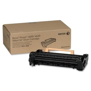 Xerox 113R00769 Xerox Drum Cartridge; Phaser 4620; 80,000 Pages, GSA - 80000 Page - 1 Pack