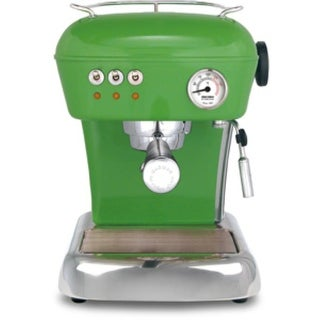 Ascaso DUTHVMG Dream UP v2.0 Meadow Green Espresso Machine - Meadow Green