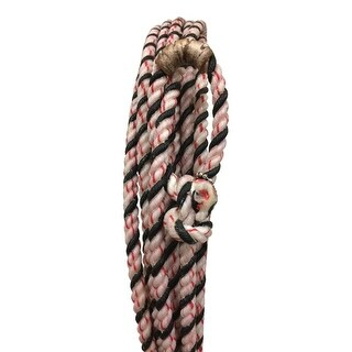 Open Range Ranch Rope Element Series 50' 3/8 Scant Red - soft