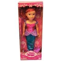"19"" Princess Doll Mermaid Outfit (Ariel Like) - multi"