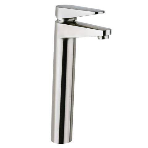 Miseno ML085 1.2 GPM Single Hole Vessel Bathroom Faucet with Pop-Up Drain Assembly -