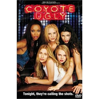 Coyote Ugly [DVD]