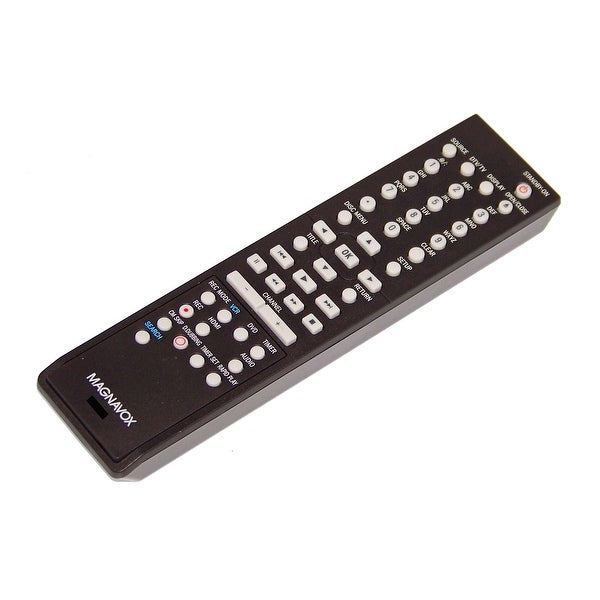 NEW OEM Magnovox Remote Control Originally Shipped With ZV457MG9