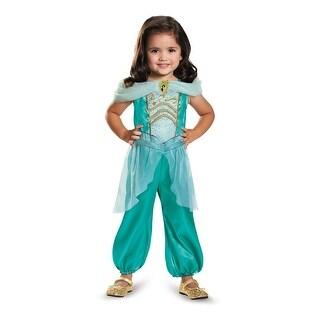 Jasmine Classic Toddler Costume