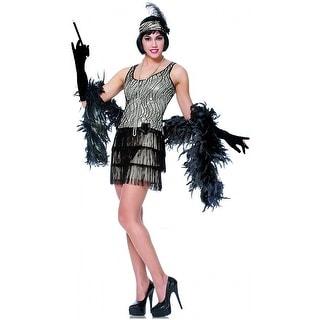 Broadway Flapper