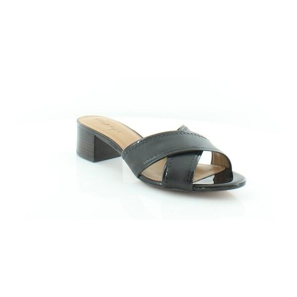 Coach Murielle Women's Sandals Black