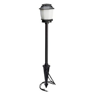 Nutone HVLFA Haven 23-5/8 Inch Tall Single LED Mosquito Repellent Outdoor Path L