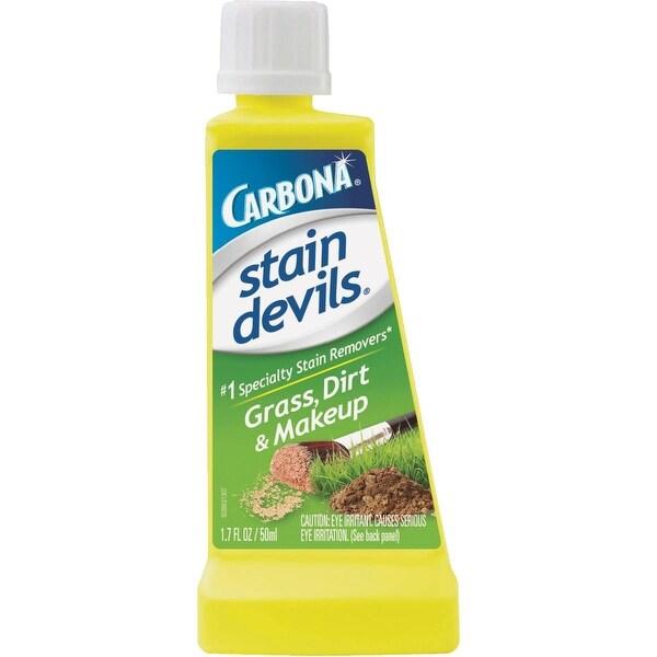 Carbona Stain Devils #6 Remover