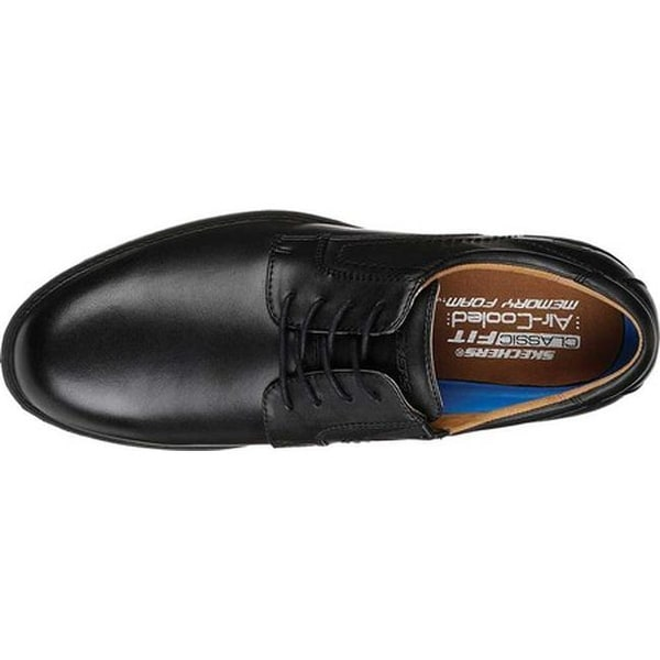 skechers dress shoes with memory foam