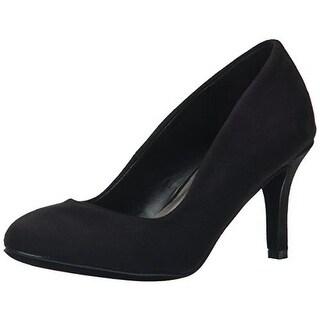 Michael Antonio Womens Finnea Sue Pumps Heels