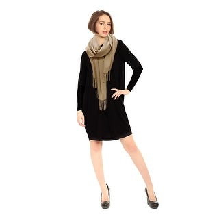 "Large 78""x26"" Soft Cashmere Scarf,Shawls for Women and Men"