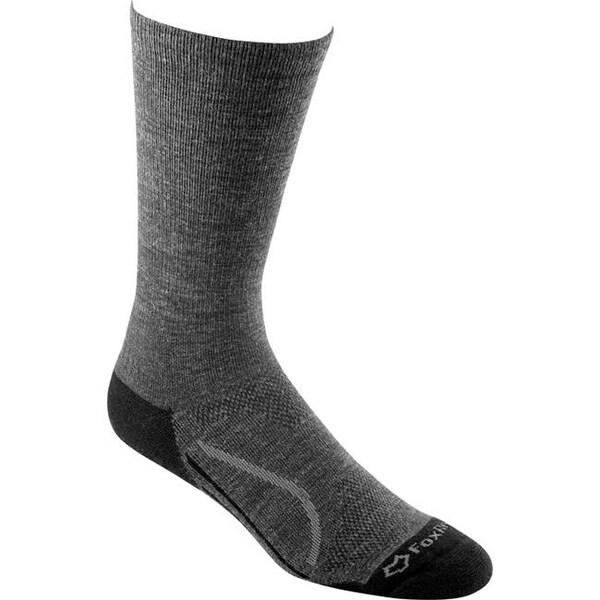 454066f0df9 Shop Fox River 546511 AXT Basecamp Crew Socks
