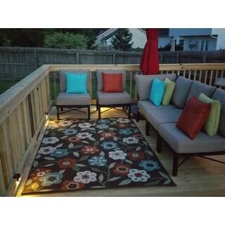 Gather Sunbrella Outdoor Patio Pillow (Set of 2)