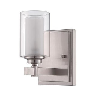 Jeremiah Lighting 167051 Celeste 1 Light Wall Sconce - 4.75 Inches Wide
