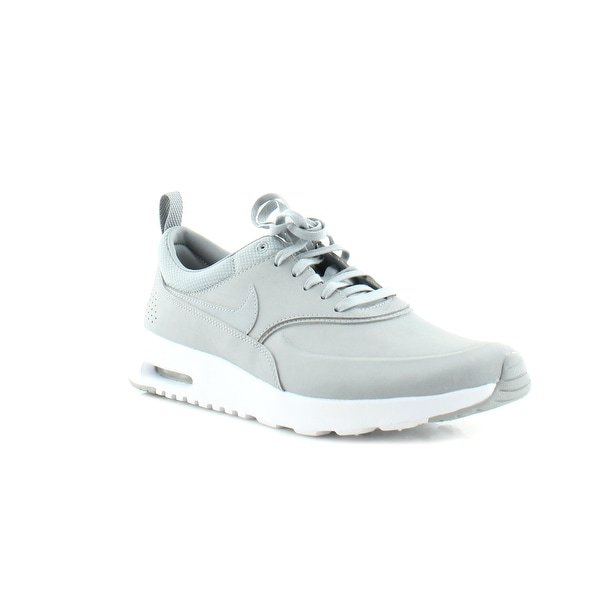 Nike Air Max Thea Joli Women's Athletic PLTNM/WHITE