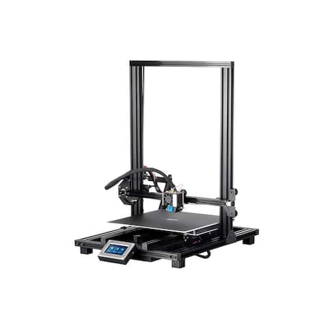 Monoprice MP10 3D Printer 300x300mm heated, & removable steel build plate