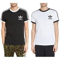 Adidas NEW Mens Raglan Trefoil Logo Stripe Original Jersey Tee T-Shirt