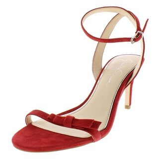 d4f6e6fc528 Red Jessica Simpson Shoes