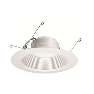 "Lithonia Lighting 65BEMW LED 30K LED Recessed Downlighting, 6"" / 5"""