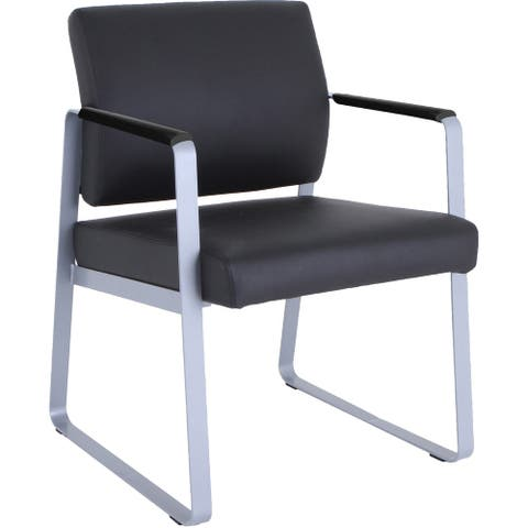 Lorell Healthcare Seating Guest Chair