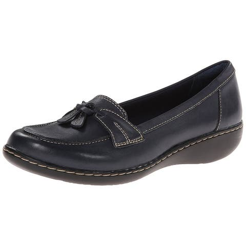 b2442e71 Buy Clarks Women's Loafers Online at Overstock   Our Best ...
