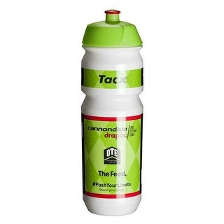 Tacx Cannondale/Drapac Pro Team Water Bottle - 750 ml - T5797.07
