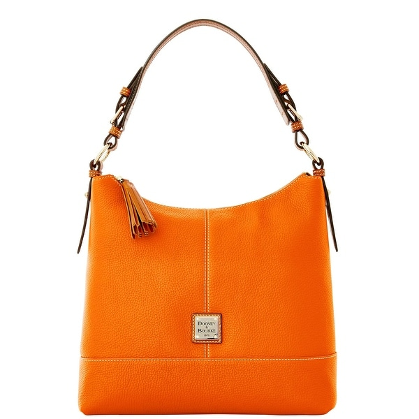 Dooney & Bourke Pebble Grain Sophie (Introduced by Dooney & Bourke at $298 in Nov 2015)