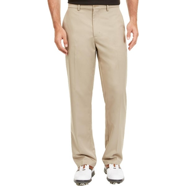 Greg Norman Mens Moisture Wicking Professional Dress Pants. Opens flyout.