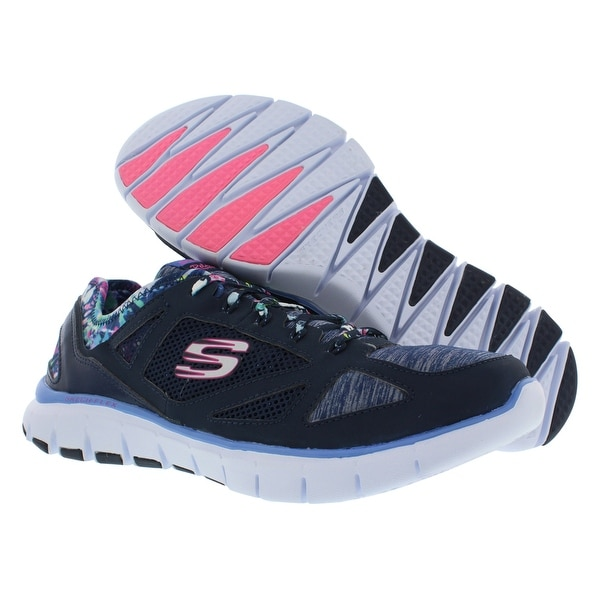 Skechers Tropical Vibes Running Women's Shoes Size