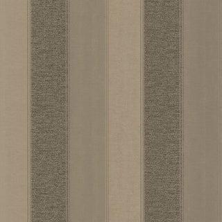 Brewster SRC01743 Millinocket Charcoal Illusion Stripe Wallpaper