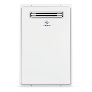 Eccotemp 20H Outdoor 6 GPM Natural Gas Tankless Water Heater