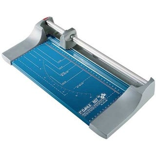 Dahle - Personal Roll Trimmers - Personal Series Rolling Trimmer