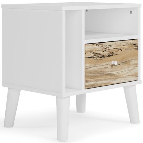 Signature Design by Ashley Piperton One Drawer Night Stand