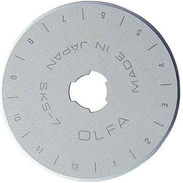 Rotary Blade Refills