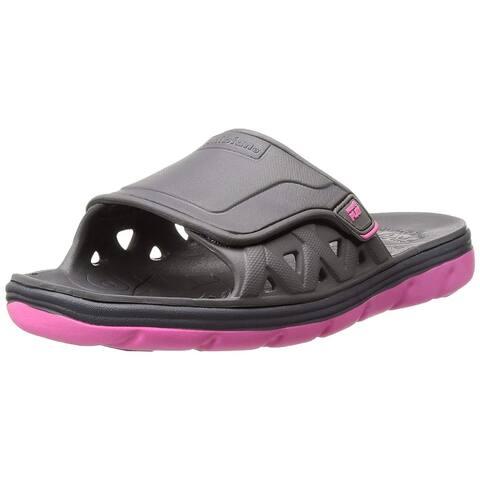 Kids Stride Rite Girls M2P Phibian slide Slide Sandals