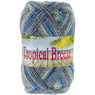 Tropical Breeze Yarn-Walk On By