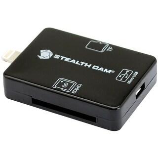 Stealth Cam Ios Card Reader