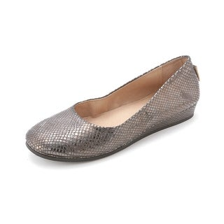 French Sole FS/NY Women's Zeppa Wedge Flats