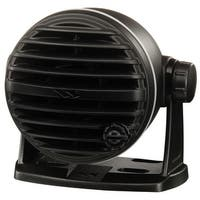 Standard Horizon 10W Amplified Black Extension Speaker