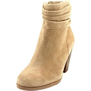Vince Camuto Hesta Women  Round Toe Suede  Ankle Boot