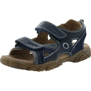 Naturino Boys Goal European Fashion Sandals