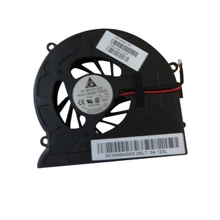 New HP Pavilion DV7-1000 Laptop Cpu Cooling Fan