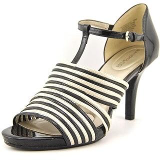 Bandolino 7 Sweetest Women Open Toe Synthetic Sandals