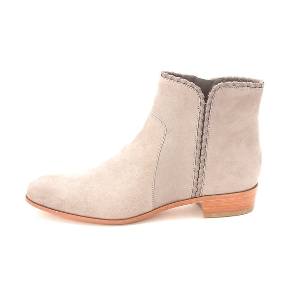 Cole Haan Womens Leilanisam Closed Toe Ankle Fashion Boots - 6