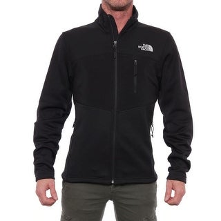 The North Face Men Norris Full Zip Jacket Basic Jacket Black