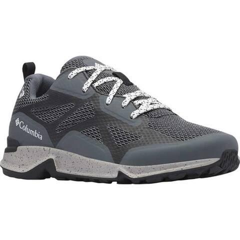 Columbia Women's Vitesse OutDry Hiking Shoe Black/White