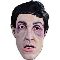 Rocky Balboa Costume Mask - White