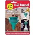 HIC 52063 Multi Purpose Household E-Z Funnel - Thumbnail 0