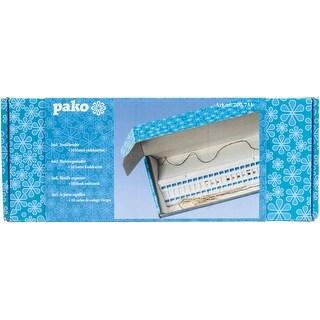 "Pako Needle Organizer-10""X2.25""X2.5"""
